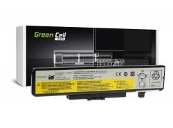 Batéria Green Cell ® PRO L11S6Y01 L11S6F01 pre Lenovo B580 B590 G500 G505 G510 G700 G710 G580 G585, IdeaPad P500 P585 Y580 Z580