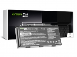 Green Cell ® PRO Laptop Batérie BTY-M6D pre MSI GT60 GT70 GT660 GT680 GT683 GT780 GT783 GX660 GX680 GX780