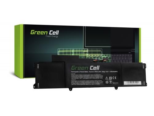 Green Cell Batéria 4RXFK pre Dell XPS 14 L421x P30G