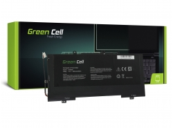 Green Cell ® batérie notebooku VR03XL pre HP Envy 13-D-13 D010NW 13-D011NW 13-D020NW 13-D150NW