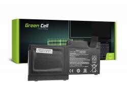Green Cell Batéria SB03XL pre HP EliteBook 720 G1 G2 725 G2 820 G1 G2