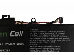 Batéria 15.1V