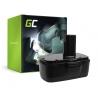 Batéria Green Cell ® 11375 11376 pre Craftsman C3 XCP 19,2 V CRS1000 ID2030 11485 114850 114852 115410 17191 5727.1