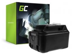 Green Cell ® Akku BL1016 BL1021B BL1040B BL1041B für Werkzeug Makita DF031 DF331 HP330 HP331 TD110 TM30 UM600
