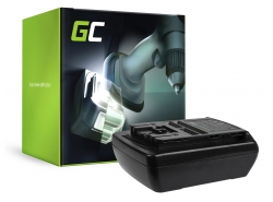 Batéria Green Cell ® BAT810 BAT836 GBA 36 pre náradie Bosch GSB GSA GSR GBH GFR GHE 36V