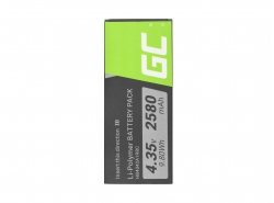 Green Cell ® Handy Akku HB4342A1RBC für Huawei Ascend Y5 II Y6 Honor 4A 5