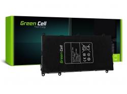 Batéria Green Cell SP4960C3B pre Samsung Galaxy Tab 2 7.0 P3100 P3110 GT-P3100 GT-P3110 Plus