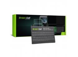 Batéria Green Cell A1512 pre Apple iPad Mini 2 A1489 A1490 A1600 A1491 A1599 2nd Gen iPad Mini 3 A1600 A1601