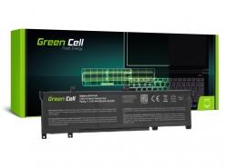 Green Cell Batéria B31N1429 pre Asus A501 A501L A501LX K501 K501L K501LB K501LX K501U K501UW K501UX