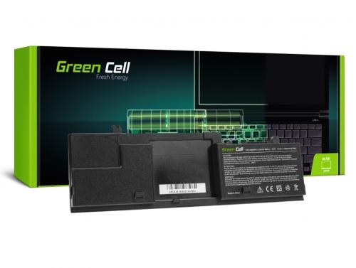 Green Cell batérie ® FG442 GG386 KG046 pre Dell Latitude D420 D430