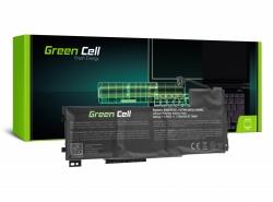 Batéria Green Cell Cell® VV09XL pre HP ZBook 15 G3 G4