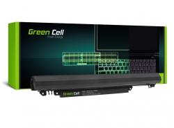 Green Cell Batéria L15C3A03 L15L3A03 L15S3A02 pre Lenovo IdeaPad 110-14IBR 110-15ACL 110-15AST 110-15IBR