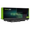 Green Cell Batéria JC04 919701-850 pre HP 240 G6 245 246 G6 G6 250 G6 255 G6 HP 14-BS 14-BW 15-BS 15-BW 17-AK 17-BS