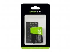 Batérie Green Cell