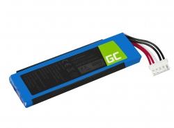 Batérie Green Cell GSP872693 01 GSP87269301 pre reproduktor JBL Flip 4 Flip IV Flip 4 Special Edition Li-Polymer 3.7V 3000mAh