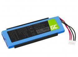 Green Cell ® Akku für JBL Flip 3 lautsprecher