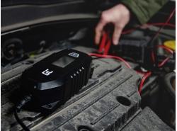 Automatická Nabíjačky batérií