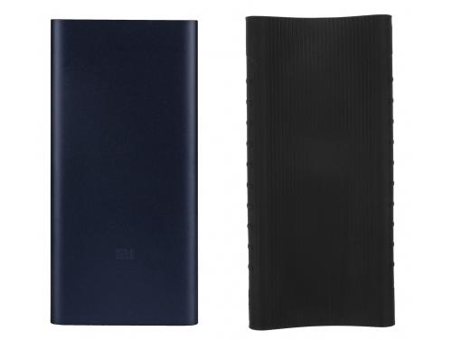 Xiaomi Mi2 10000mAh QC 3.0 Powerbank + Silikónové puzdro