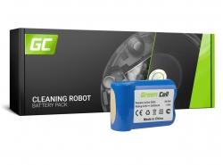 Green Cell batérie čistič ® vákuum 520104 pre AEG Junior 3000