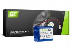 Batéria Green Cell Cell® 4408927 pre iRobot Braava / Mint 320 321 4200 4205