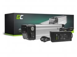 Green Cell ® Akku für Elektrofahrräder e-Bike 24V 20.3Ah 487Wh