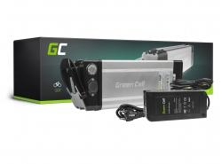 Green Cell ® Akku für Elektrofahrräder e-Bike 48V 11Ah 528Wh