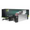 Batérie Green Cell Silverfish 48V 20.4Ah 979Wh pre elektrické kolo e-kolo Pedelec