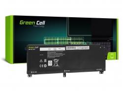 Green Cell ® batérie notebooku 245RR T0TRM TOTRM pre Dell XPS 15 9530, Dell Precision M3800
