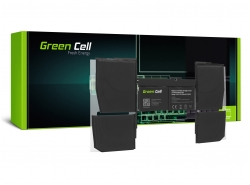 Green Cell Batéria A1527 pre Apple MacBook 12 A1534 (Early 2015 Early 2016 Mid 2017)