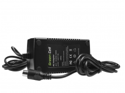 Ladegerät für Elektrofahrräder, Stecker: RCA, 54.6V, 1.8A