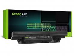 Green Cell Batéria A41N1421 pre Asus AsusPRO P2420 P2420L P2420LA P2420LJ P2440U P2440UQ P2520 P2520L P2520LA P2520LJ