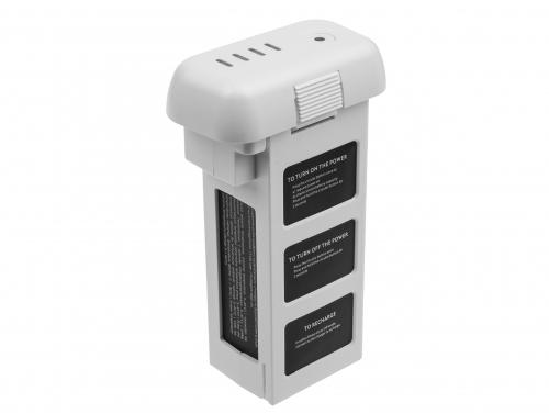 Nabíjateľná batéria Green Cell ® pre DJI Phantom 2, Phantom 2 Vision + (Li-Polymer High Performance 5200 mAh 57,7 Wh 11,1 V Biel
