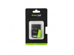 Green Cell ® Akku AHDBT-501 AABAT-001 für GoPro HD HERO5 HERO6 HERO7 Black 3.85V 1220mAh