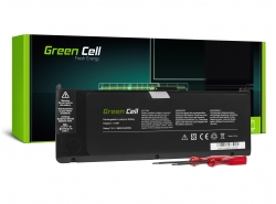 Green Cell Batéria A1309 pre Apple MacBook Pro 17 A1297 (Early 2009 Mid 2010)