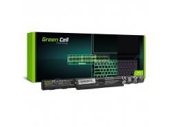 Batéria Green Cell ® AL15A32 pre Aspire E5-573 E5-573G E5-573TG V3-574 V3-574G TravelMate P277