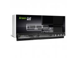 Green Cell PRO Batéria RI04 805294-001 pre HP ProBook 450 G3 455 G3 470 G3