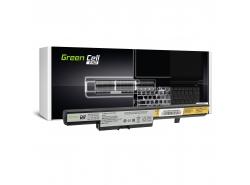 Green Cell PRO Batéria L13L4A01 L13M4A01 L13S4A01 pre Lenovo B40 B50 B50-30 B50-45 B50-70 B50-80 B51-80 E40 E50 E50-80
