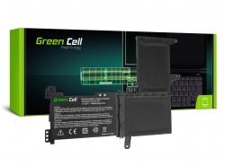Green Cell Batéria B31N1637 C31N1637 pre Asus VivoBook S15 S510 S510U S510UA S510UN S510UQ 15 F510 F510U F510UA