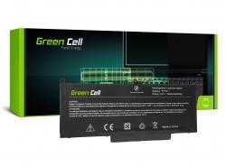 Green Cell Batéria F3YGT pre Dell Latitude 7280 7290 7380 7390 7480 7490