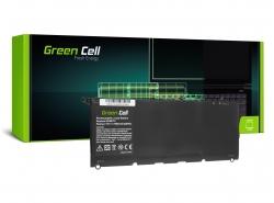 Green Cell Batéria PW23Y pre Dell XPS 13 9360