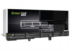 Green Cell PRO Batéria A41N1308 A31N1319 pre Asus F751L R509 R512 R512C X451 X551 X551C X551CA X551M X551MA X551MAV X751L