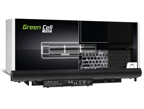 Green Cell PRO Batéria JC04 919701-850 pre HP 240 G6 245 246 G6 G6 250 G6 255 G6 HP 14-BS 14-BW 15-BS 15-BW 17-AK 17-BS