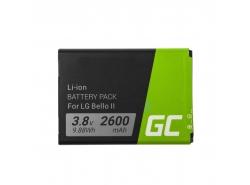 Batéria 2470mAh