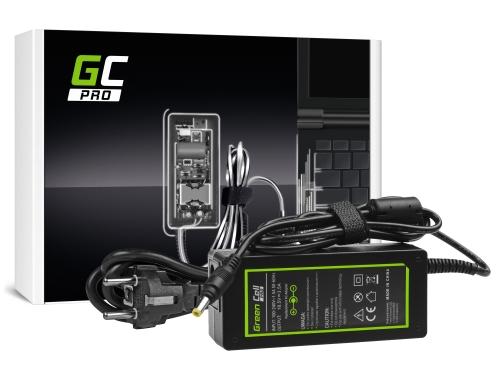 Napájací zdroj / nabíjačka Green Cell PRO 18,5 V 3,5 A 65 W pre HP Pavilion DV2000 DV6000 DV8000 Compaq 6730b 6735b nc6120 nc622