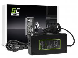 Netzteil / Ladegerät Green Cell PRO 19.5V 7.7A 150W für Asus G550 G551 G73 N751 MSI GE60 GE62 GE70 GP60 GP70 GS70 PE60 PE70 WS60