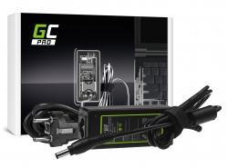 Napájací zdroj / nabíjačka Green Cell Pro 19V 2,37A 45 W pre Toshiba Satellite C50D C75D C670D C870D U940 U945 Portege Z830 Z930