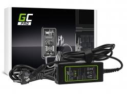 Napájanie / nabíjanie Green Cell PRO 19V 2,15A 40 W pre Acer Aspire One 531 533 1225 D255 D257 D260 D270 ZG5