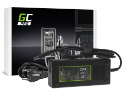 Netzteil / Ladegerät Green Cell PRO 18.5V 6.5A 120W für HP Compaq 6710b 6730b 6910p nc6400 nx7400 EliteBook 2530p 6930p 8530p