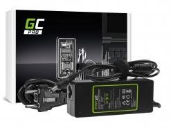 Netzteil / Ladegerät Green Cell PRO 15V 5A 75W für Toshiba Tecra A10 A11 M11 Satellite A100 P100 Pro S500