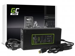 Napájací zdroj / nabíjačka Green Cell PRO 19,5 V 7,7 A 150 W pre Lenovo Ideacentre 310-15ASR 310S-08ASR 520-27IKL 910-27ISH A540